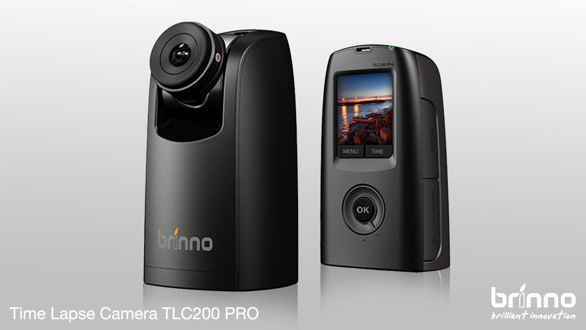 TLC200 PRO 1